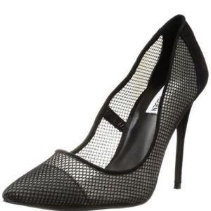 Steve Madden Darling mesh heels